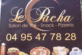 Le Pacha Bastia