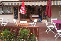 Keeebap Saint-Aubin-sur-Mer
