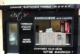 Rest'o2 Bayeux