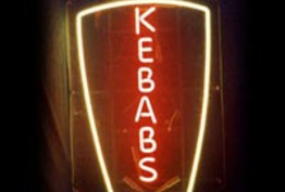 Kebab Pizza Hot Soissons