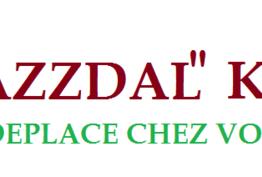 Le Kazzdal Kebab Quelaines-Saint-Gault