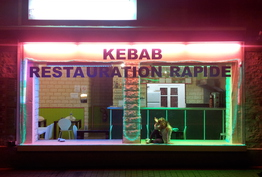 Dilek Kebab Champforgeuil