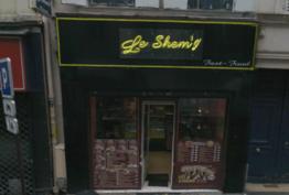 Le Shem's Paris 09