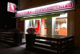 Delices d'orient 2 Annecy-le-Vieux