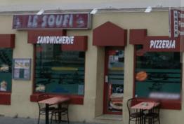 Le Soufi Villeurbanne