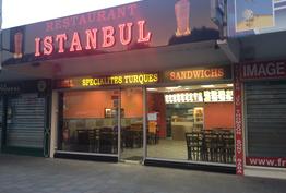 Restaurant Istanbul Franconville