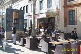 Mak Food Toulouse