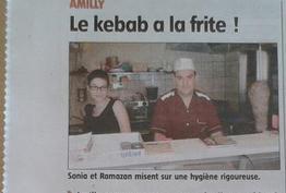 Amilly Kebab Amilly