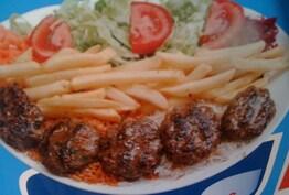 Mega Turk Kebab Argelès-sur-Mer