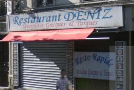 Restaurant Deniz Vincennes