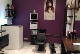 Sanrina Hair Studio Saint-Denis