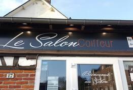 Le Salon Coiffeur Vittefleur