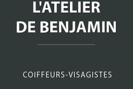 L'Atelier de Benjamin Montpellier