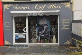 Savoir Coif Hair Portbail