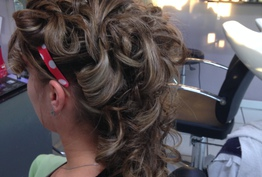 coiffure Nouveau Styl' Weitbruch