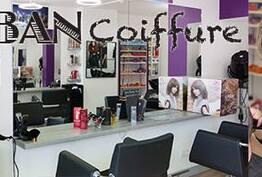 Urban coiffure Les-Sables-d'Olonne