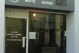 Joss'Cut & Barber Nîmes