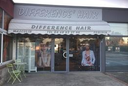 Différence'Hair Bompas