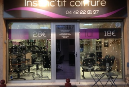Instinc tif coiffure Simiane-Collongue