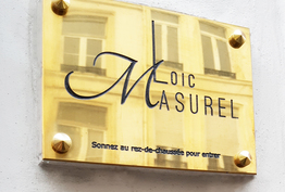 Loic Masurel Lille