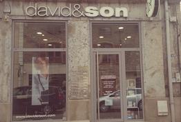 David&Son L'Arbresle