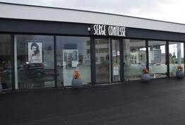 Coiffure Serge Comtesse Horbourg-Wihr