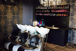 Le Salon Carquefou