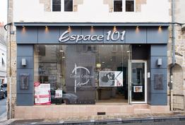 Espace 101 La Châtre