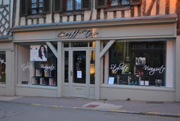 Coiff'Top Auxerre