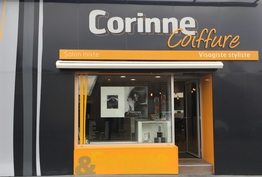 Coiffure Mixte Corinne Saint-Michel-Chef-Chef