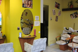 Isabelle Coiffure Laxou