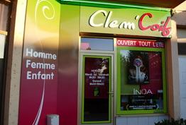 Clem Coif Bonson