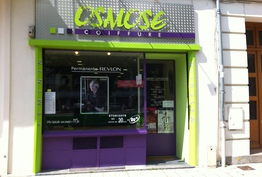 Osmose Coiffure Angers