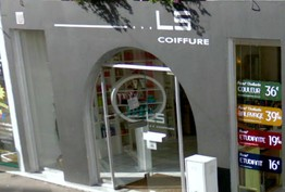 L.S. Coiffure Angers