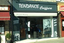 Tendance Coiffure Villedieu-les-Poêles