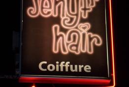 Jenyf'Hair Coiffure Saint-Martin-sur-le-Pré