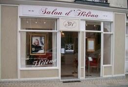 Le Salon d'Héléna Château-Gontier