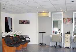 L'atelier du coiffeur Pont-Saint-Vincent