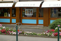 Lucy's coiffure Auray