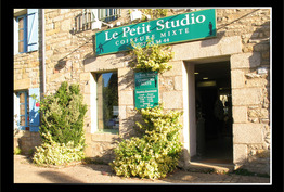 Le Petit Studio Pluherlin