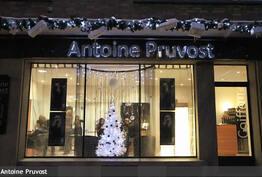 Antoine Pruvost Lambersart
