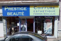 Prestige Beauté Coiffure Lille