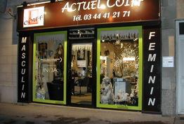 Actuel Coiff Lacroix-Saint-Ouen