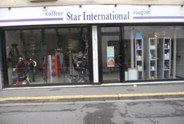 Coiffure Star Internationale Méru