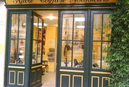 Coiffure Astrou Sylvie Céret
