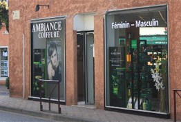 Ambiance coiffure Anse