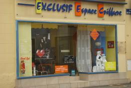 Exclusif Espace Coiffure Sillé-le-Guillaume
