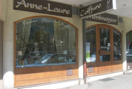 Coiffure Anne Laure Moûtiers