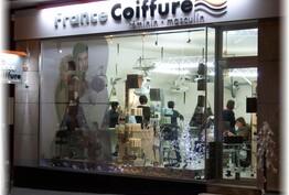 France Coiffure Morzine