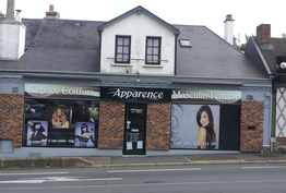 Apparence Coiffure Le Havre